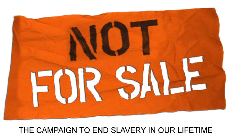 Not For Sale >> Not For Sale Campaign The Change